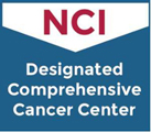 National Cancer Institute (NCI) designated comprehensive cancer center