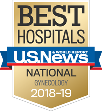Best Hospitals Gynecology 2018 2019 205