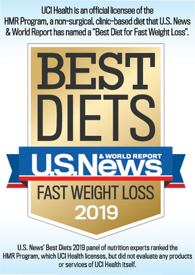 Best Diet Overall Uci Health Orange County Ca