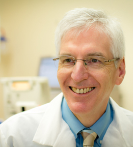 William E. Karnes, MD