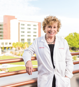 uci health physician susan m. o'brien