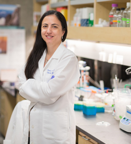 A passion to cure brain cancer | UCI Health | Orange County, CA