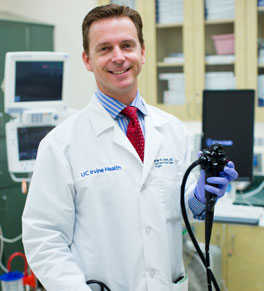uci health gastrointestinal surgeon brian smith