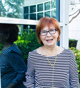 spine compression patient dorothy kunkle