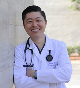 Dr. Regan Chan is a UCI Health primary care physician who specializes in family medicine.