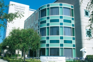 UCI Health Chao Family Comprehensive Cancer Center