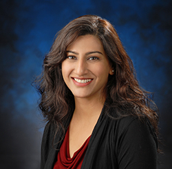 UCI Health infectious disease expert Dr. Shrutii Gohil