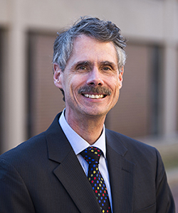 Dr. Howard Federoff, an endocrinologist and leader at Georgetown University Medicial Center, is named UC Irvine Vice Chancellor for Health Affairs and Dean of the UC Irvine School of Medicine.