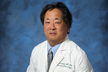 David Imagawa, MD