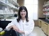 UC Irvine Professor Leslie Thompson is part of a research team that has identified the link between leaking brain blood vessels and Huntington's disease.