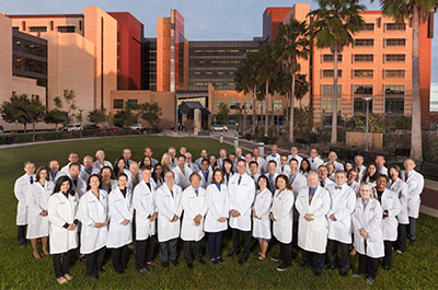Nearly 150 UCI Health doctors have been named 2019 Physicians of Excellence, more than that of any other health system in Orange County.