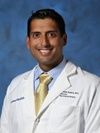 UCI Health neurosurgeon Sumeet Vadera, MD