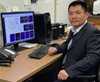 UCI researcher Xiangmin Xu, PhD