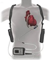 LVAD heart device