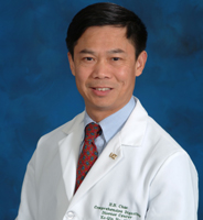 Ke-Qin Hu, MD, Director, Hepatology Services