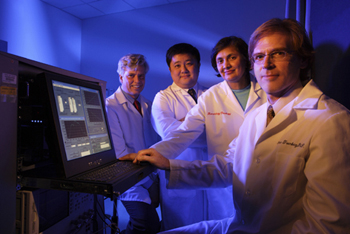 UC Irvine researchers go beyond mammography
