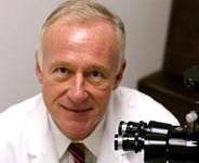 Roger F. Steinert, MD, Ophthalmology Director, Gavin Herbert Eye Institute