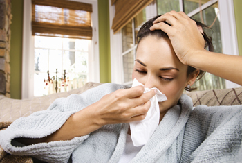 Seasonal flu update