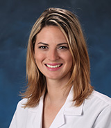 Dr. Isabel Algaze Gonzalez is a UCI Health physician who specializes in emergency medicine and wilderness medicine.