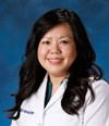 Lilian Au, ND, UCI Health naturopathic practitioner