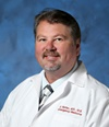 Dr. Erik D. Barton, UC Irvine Health emergency medicine specialist and chair of the UC Irvine School of Medicine