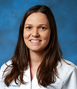 UC Irvine Health physician Dr. Cassiana Bittencourt specializes in clinical pathology