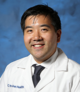 UCI Health pediatrician Dr. Peter J. Chung