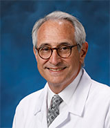 Dr. Paul Coluzzi,  UCI Health Internal Medicine, Medical Oncology