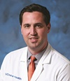 Dr. Shaun C. Daly is a UC Irvine Health surgeon who specializes in gastrointestinal diseases and disorders, and weight-loss surgery.