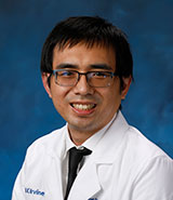 Dr. Phat T. Dang is a UCI Health anesthesiologist who specializes in critical care medicine.
