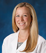 Dr. Elizabeth Dineen is a UCI Health cardiologist.