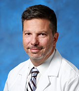 Dr. Matthew Dolich is a UC Irvine Health surgeon who specializes in trauma and acute care.