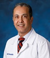 Dr. Ted Farzaneh, UCI Health pathologist