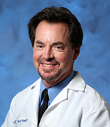 UCI Health pediatrician Paul A. Genser, MD