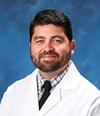 UC Irvine Health physician Dr. Giron Yasser specialzies in family medicine