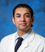 Dr. Ranjan Gupta is a UCI Health orthopedic surgeon.