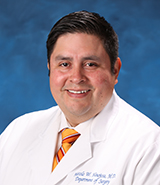 Dr. Marcelo W. Hinojosa is a UCI Health surgeon who specializes in gastrointestinal surgery and bariatric surgery.