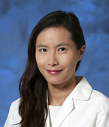 UCI Health physician Dr. Joyce Ho specializes in physical medicine and rehabilitation