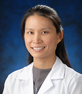 UCI Health physician Dr. Wirachin Hoonpongsimanont specializes in emergency medicine