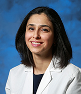 Dr. Mehraneh Jafari is a UCI Health colorectal surgeon.