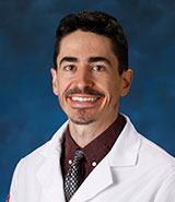Dr. Matthew Keating is a board-certified UCI Health hematologist/oncologist.