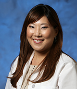 Dr. Susie Kim is a board-certified UCI Health physician who specializes in family medicine.