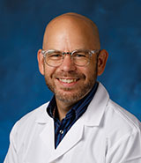 Dr. Alex Kipp is a UCI Health primary care physician.