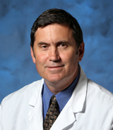 Dr. Eric Kuncir, UC Irvine Health general surgeon and specialist in trauma and critical care surgery
