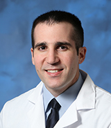UC Irvine Health physician Dr. Shadi Lahham specializes in emergency medicine