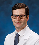 Dr. Brock Lanier, UCI Health plastic surgeon