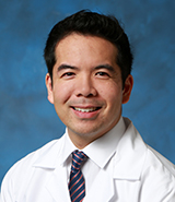 Dr. Richard A. Lee is a UC Irvine Health pulmonologist who specializes in pulmonary disease and critical care medicine.