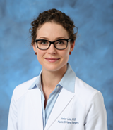 Amber Leis, MD
