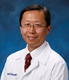 Sheng Li, LAc, UCI Health acupuncturist