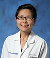 UC Irvine Health neurosurgeon Dr. Li-Mei Lin, who specializes in cerebrovascular disease, neurological oncology, brain and spine tumors.